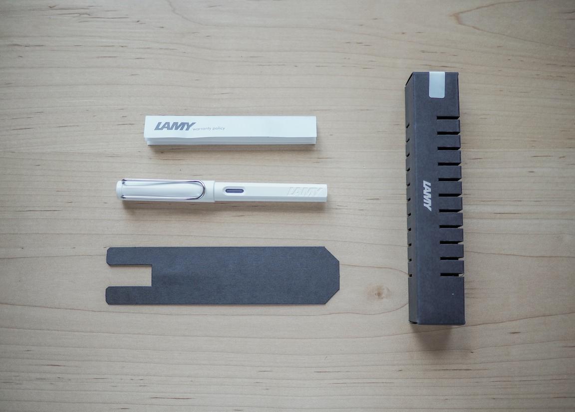 Safari Packaging