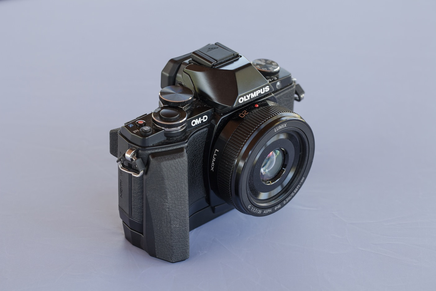 Panasonic Lumix 20mm F 17 Pancake Lens The Newsprint G 25mm F17 Asph First And Foremost Offers A 40mm Full Frame Equivalent Focal Length Which Is Generally Considered To Be An Odd