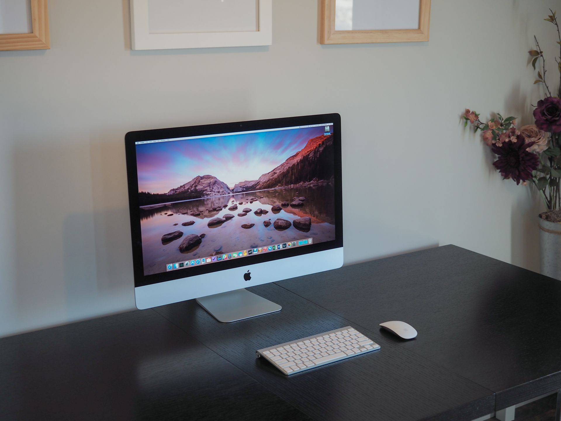 The Imac With 5k Retina Display The Newsprint