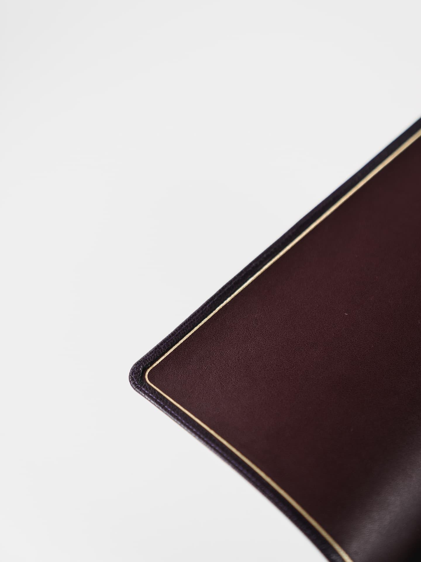 The Crossway ESV Heirloom Single Column Legacy Bible - The