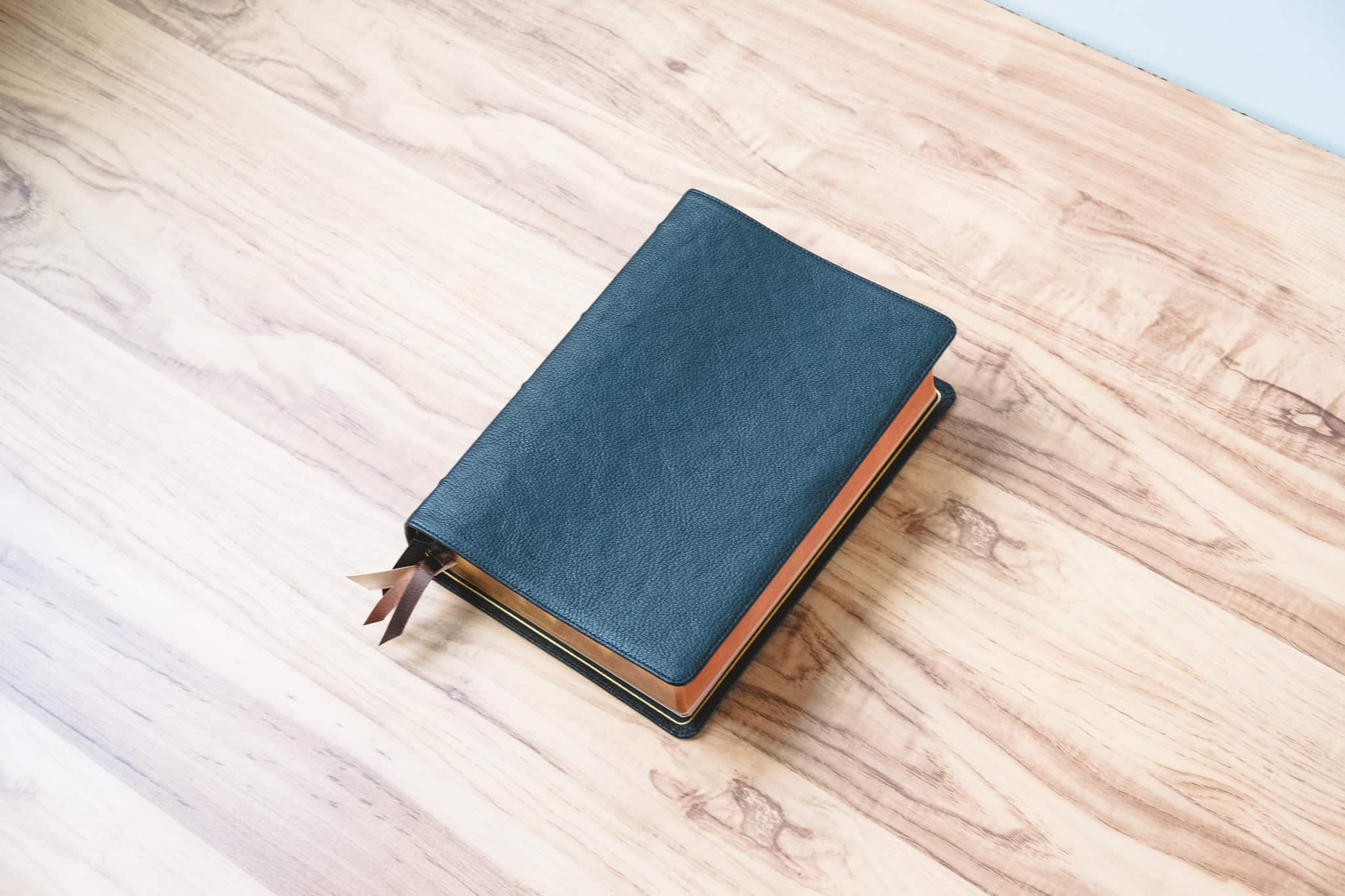 ESV Heirloom Study Bible